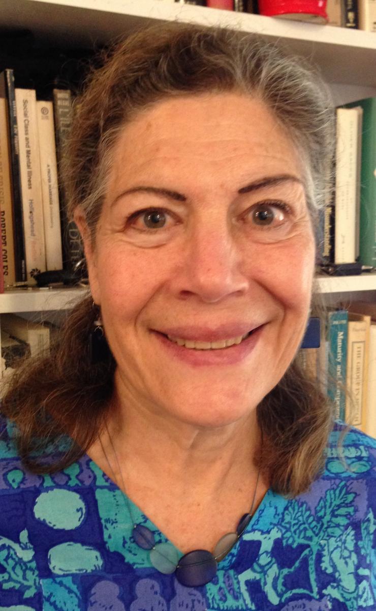 Janice Krupnick